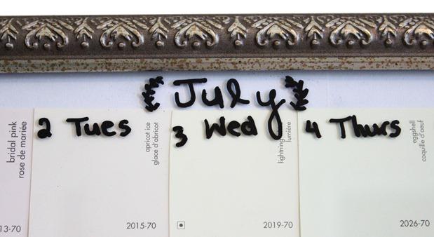 Calendar-Step-7