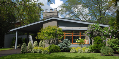 10 Design Tips: Curb Appeal