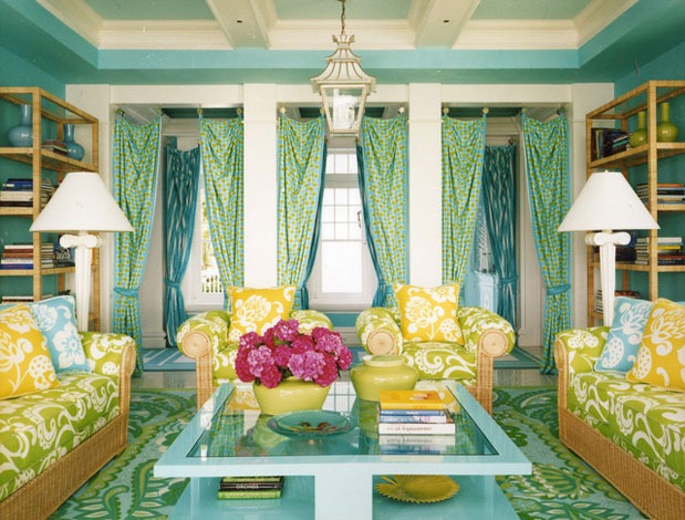 5 vital colour theory refreshers blog hgtv canada for Bright yellow bedroom ideas