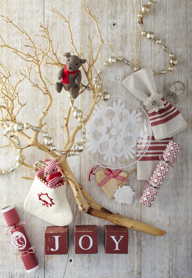 Holiday Country Craft