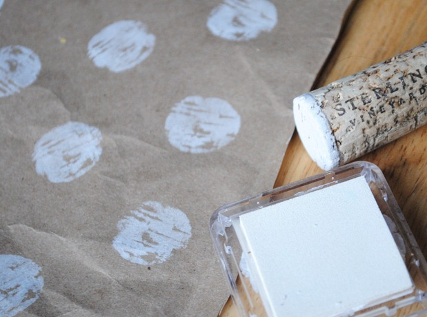 Make Your Own Wrapping Paper
