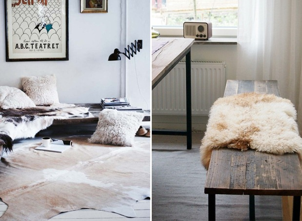 Sheepskins