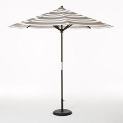 Round-Wooden-Umbrella