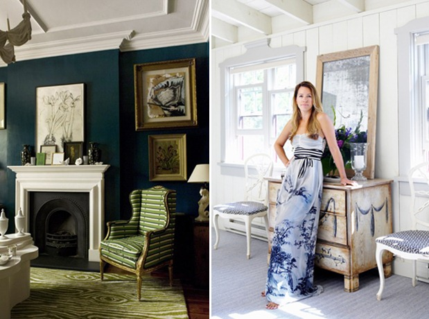 5 British Interior Designers You Should Know | Blog | HGTV Canada