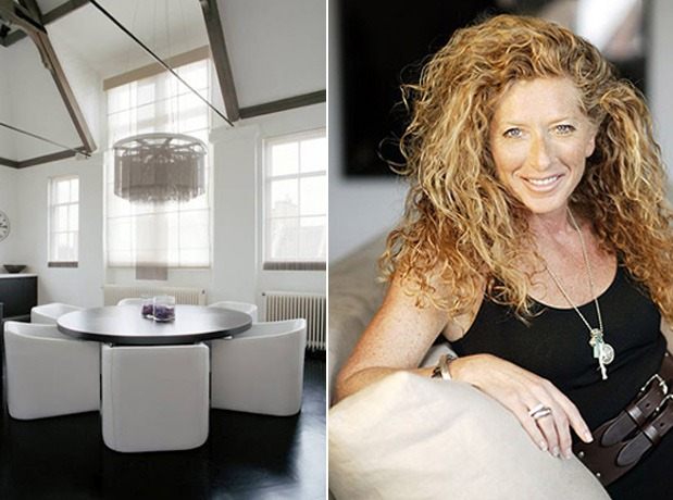 sarah richardson canadian interior designer host of design inc