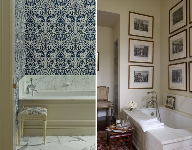 Bathroom Trends Furniture