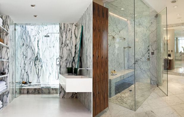 bathroom trends shower rooms. 5 New Bathroom Trends