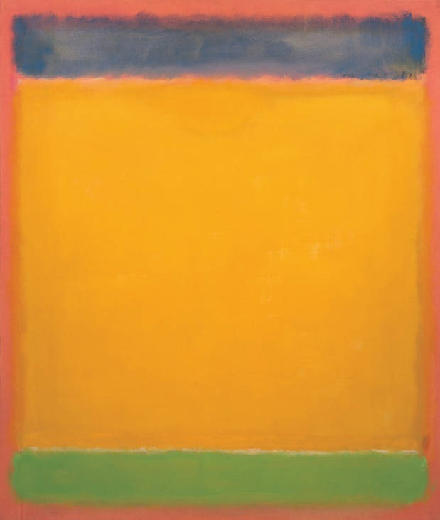 MoMA-Rothko-Untitled