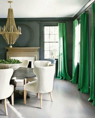 Emerald-Green-Curtain