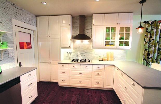 Bryan Baeumler Kitchen 2