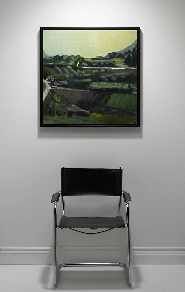 Artbomb-Rachel Francis