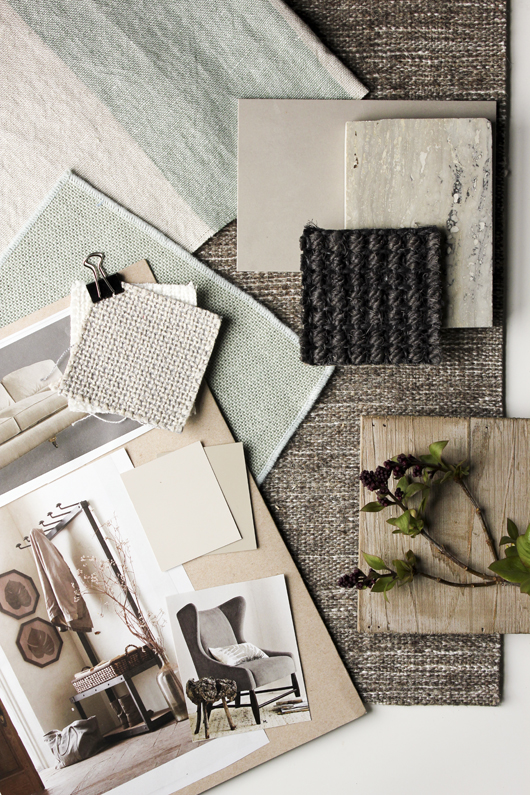 A Mood Board For Selling Wow House Hunters With The Perfect Entryway
