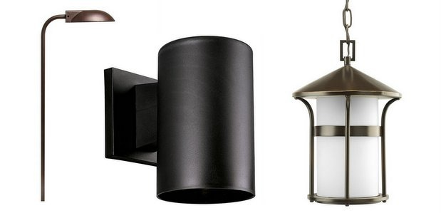 progress lighting outdoor lantern. snoc path light-progress cylinder-progress lantern progress lighting outdoor