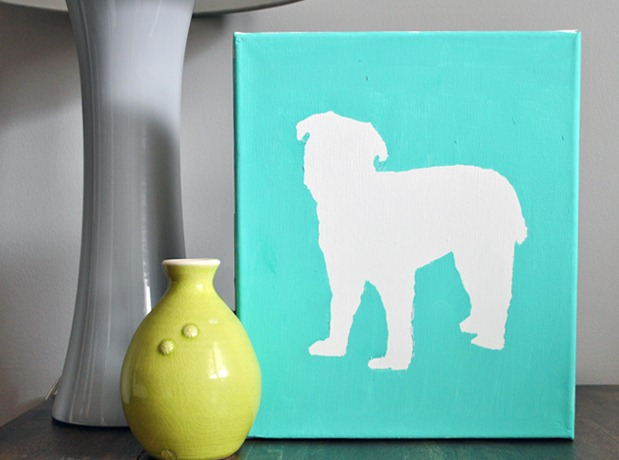 Pet-Art-DIY
