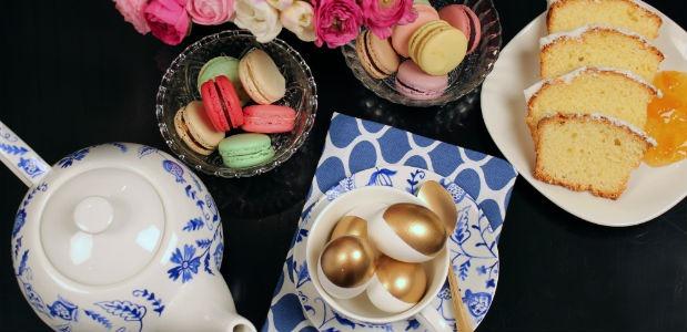 Easter-Tea