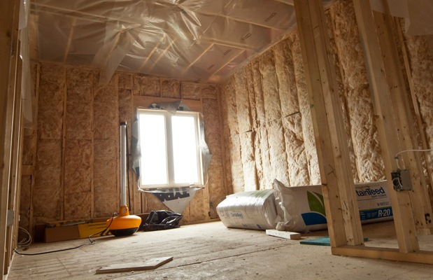 Ask Mike Holmes What Is The Best Way To Insulate A Century Home