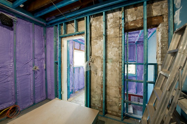 Ask Mike Holmes Should I Use Spray Foam Insulation