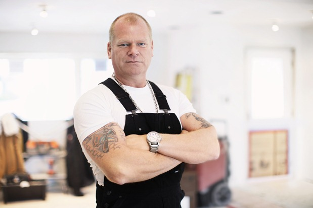 Ask Mike Holmes What Roofing Material Is Best