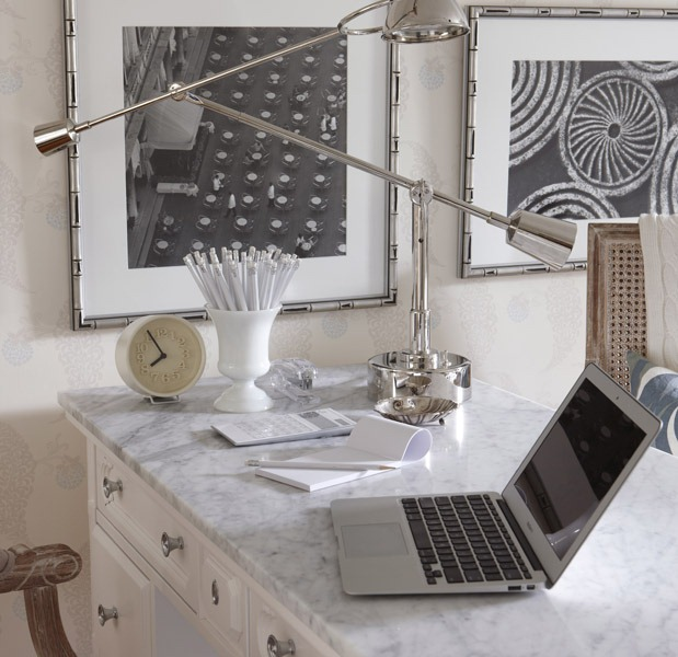 Ask Sarah Richardson: How To Create An At-Home Office