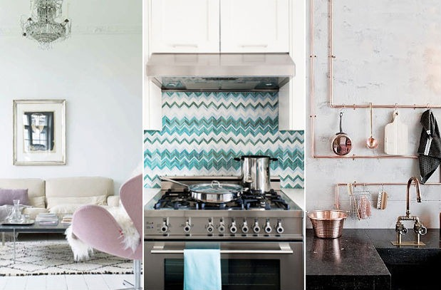 5 Design Trends for 2013