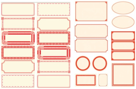 Bargain Saturday: 6 Resources for Free and Cheap Downloadable Labels