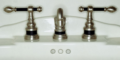 Bathroom Plumbing Cheat Sheet