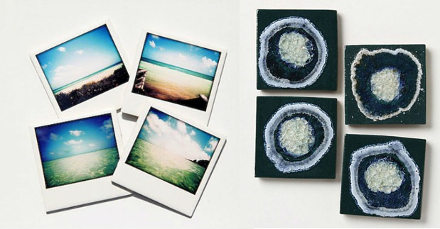Polaroids_Coasters