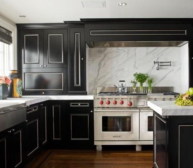 Buying Guide Kitchen Backsplashes