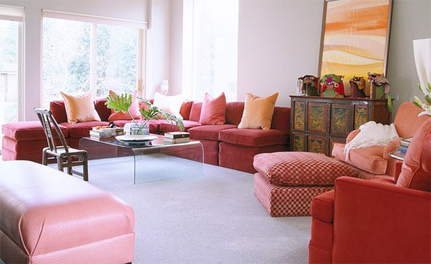 Salmon-Sofa-living-room