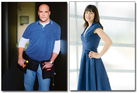 Bryan Baeumler Married