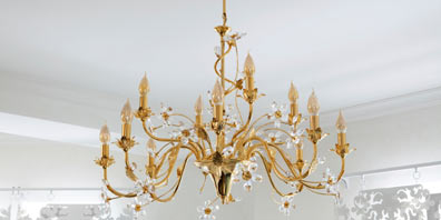Buying Guide: Chandeliers