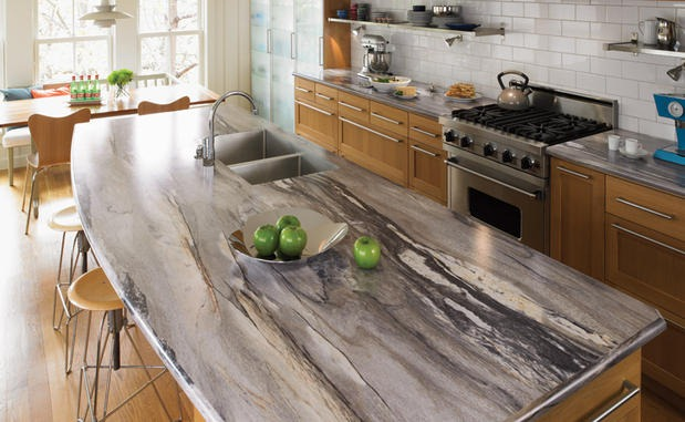 Granite Countertops Lowes Canada : Dolce Vita laminate countertop by Formica