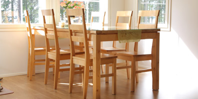 Buying Guide: Dining Chairs