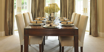 Buying Guide: Dining Tables