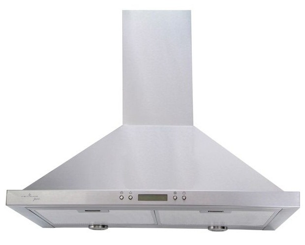 Kitchen Hood Exhaust Fan ~ Buying guide kitchen exhaust fans decorating hgtv canada