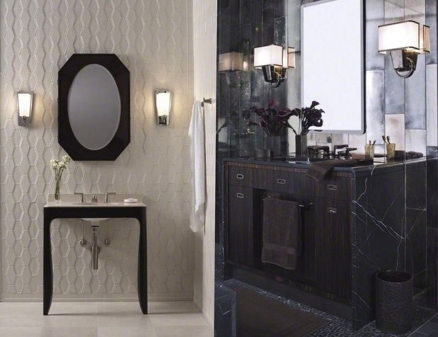 HGTV Bathroom Lighting-Sconces_Barbara Barry and Bill Sofield