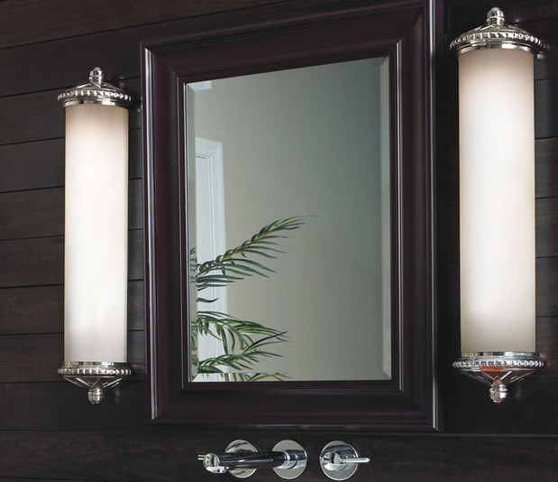 HGTV Bathroom Lighting-Sconces_Wilmette-Belden