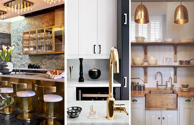 Gold-Kitchen-Hardware