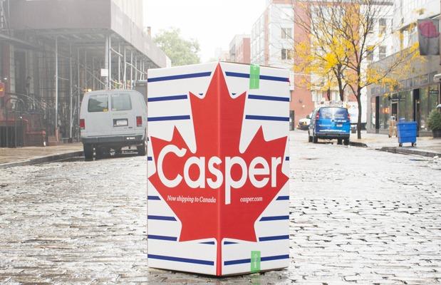 Permalink to Casper Mattress Box Size