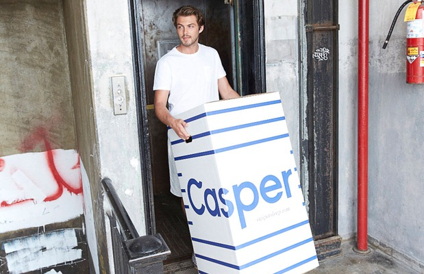 Casper Mattress Blog