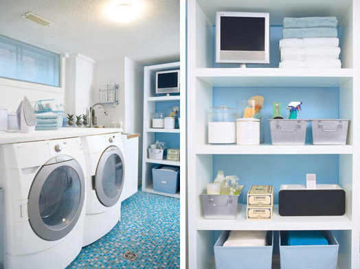 Clean Sweep: Laundry Room | Blog | HGTV Canada