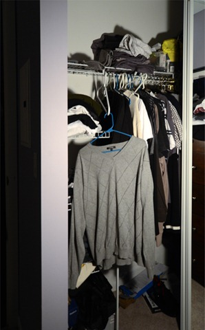 Hgtv Bedroom Ideas on Bedroom Makeovers On Closet Makeover Controlling The Clutter Blog Hgtv