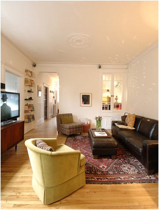 Co Ownerships In Montreal Makes THIS Gorgeous Duplex Possible