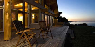 Cottage Safety Guide