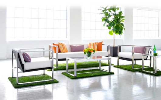 Countdown to the Interior Design Show Outdoor Living