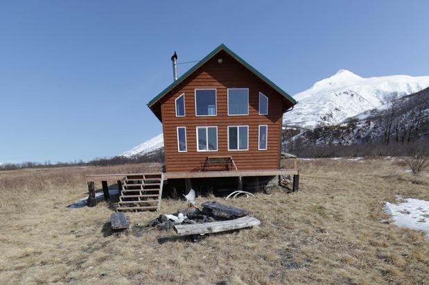 Living-Alaska