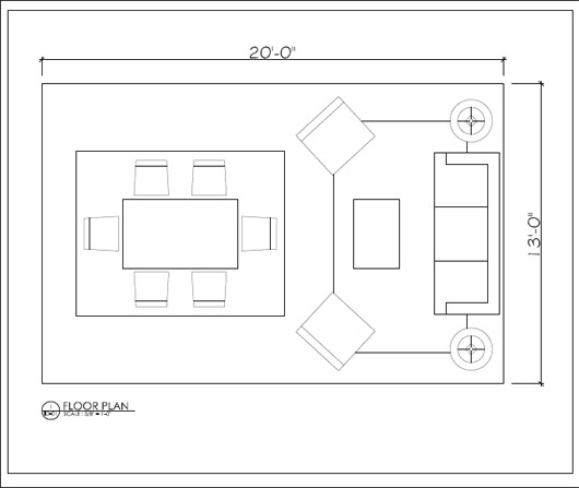 Stealth grow dresser plans dining table floor plan for Breakfast table plans