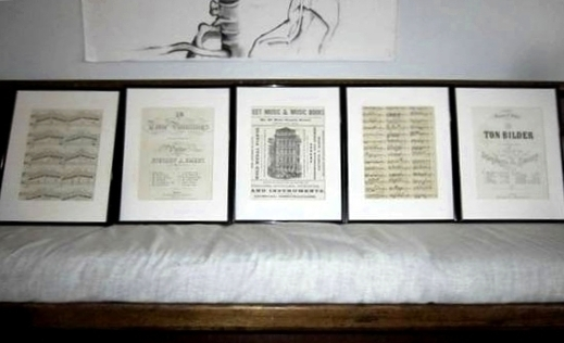 featured image of diy framing found objects - Diy Framing