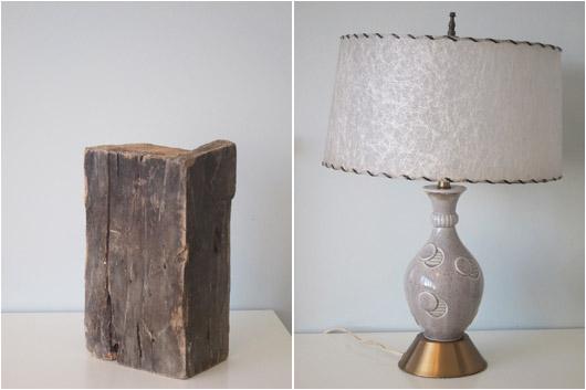 Luxury Rustic Wood Arc Floor Lamp  By AWalkThroughTheWoods On Etsy