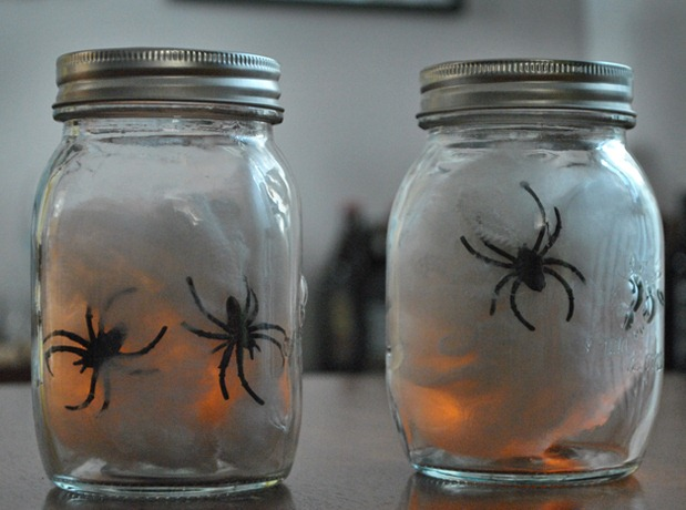 Spider Jar Anchor